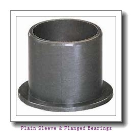 Symmco BSF-2432-12 Plain Sleeve & Flanged Bearings
