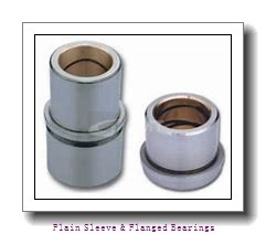 Symmco FB-610-8 Plain Sleeve & Flanged Bearings