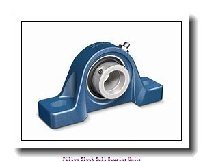 AMI UKPX15+H2315 Pillow Block Ball Bearing Units
