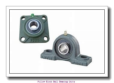Link-Belt FX3Y2E20N Flange-Mount Ball Bearing Units