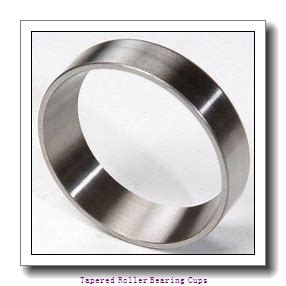Timken 743DS Tapered Roller Bearing Cups
