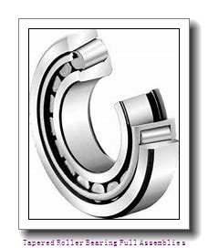Timken LL529749  90010 Tapered Roller Bearing Full Assemblies