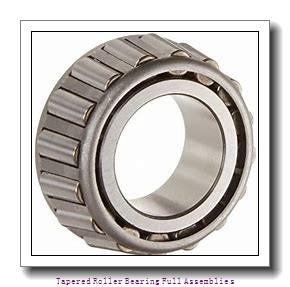 Timken HM124646  90092 Tapered Roller Bearing Full Assemblies