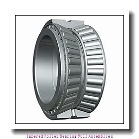 Timken 13687-90053 Tapered Roller Bearing Full Assemblies