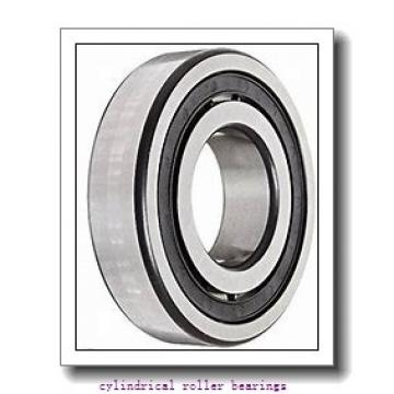 90 mm x 160 mm x mm  Rollway NJ 218 EM C3 Cylindrical Roller Bearings
