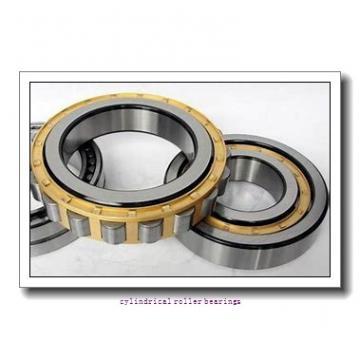50 mm x 110 mm x mm  Rollway NU 310 EM C3 Cylindrical Roller Bearings