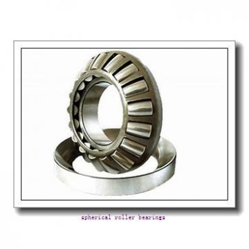 260 mm x 480 mm x 130 mm  FAG 22252-B-MB Spherical Roller Bearings