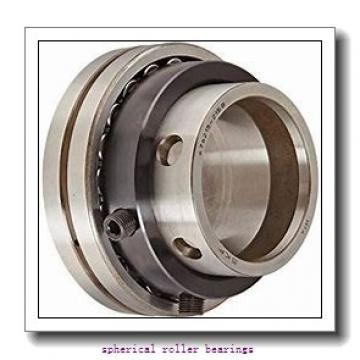 120 mm x 215 mm x 40 mm  FAG 20224-MB Spherical Roller Bearings