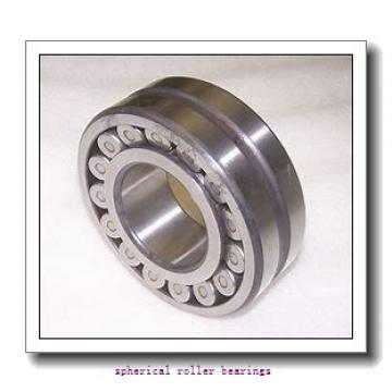 FAG 23076B.MB.T52BW Spherical Roller Bearings