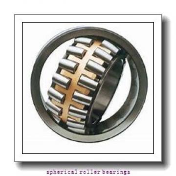 70 mm x 125 mm x 31 mm  FAG 22214-E1-K Spherical Roller Bearings