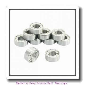 Shuster 6204 JEM BULK Radial & Deep Groove Ball Bearings