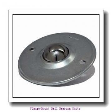 Link-Belt MFCL231N Flange-Mount Ball Bearing Units