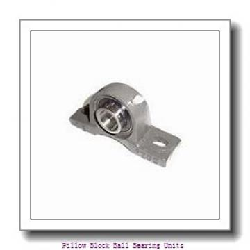 Link-Belt FX3S2E32E1 Flange-Mount Ball Bearing Units