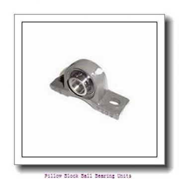Link-Belt FX3Y223NC1K4 Flange-Mount Ball Bearing Units