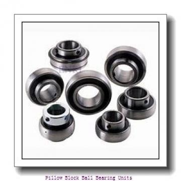 AMI UCFBL205-16MZ20W Flange-Mount Ball Bearing Units