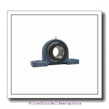 AMI UKF322+HE2322 Flange-Mount Ball Bearing Units