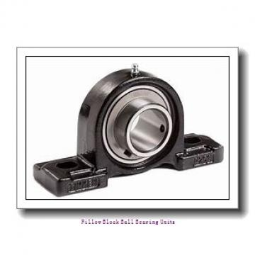 AMI UCFC206C4HR5 Flange-Mount Ball Bearing Units