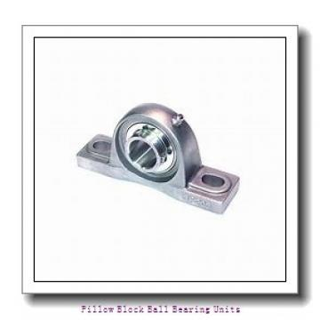 Hub City FB230DRWX1-3/16 Flange-Mount Ball Bearing Units