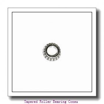 5.25 Inch | 133.35 Millimeter x 0 Inch | 0 Millimeter x 1.813 Inch | 46.05 Millimeter  Timken 67391-3 Tapered Roller Bearing Cones