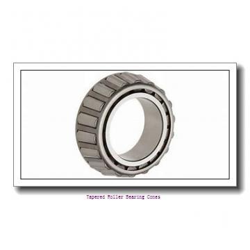 5.375 Inch | 136.525 Millimeter x 0 Inch | 0 Millimeter x 1.563 Inch | 39.7 Millimeter  Timken 48393-3 Tapered Roller Bearing Cones