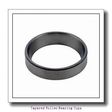 Timken 48220D #3 PREC Tapered Roller Bearing Cups