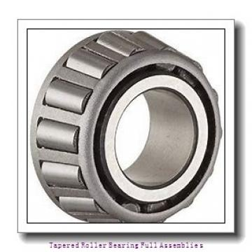 3.2500 in x 5.7575 in x N/A in  Timken 580-90056 Tapered Roller Bearing Full Assemblies
