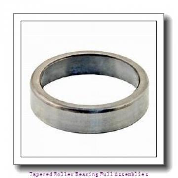 Timken LL714649-90010 Tapered Roller Bearing Full Assemblies