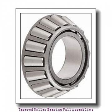 3.0000 in x 4.7812 in x 0.9688 in  Timken 34301-90026 Tapered Roller Bearing Full Assemblies