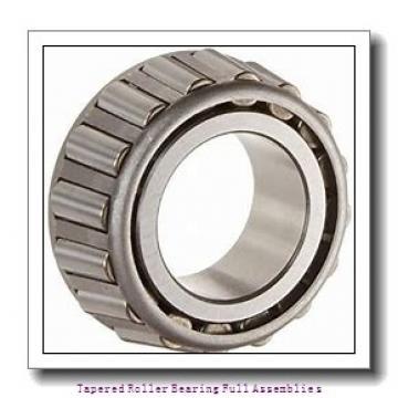 Timken HM124646  90084 Tapered Roller Bearing Full Assemblies