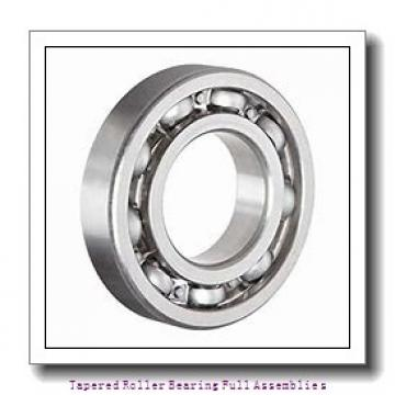 Timken L433749-90010 Tapered Roller Bearing Full Assemblies