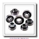 Link-Belt FX3W219EC Flange-Mount Ball Bearing Units