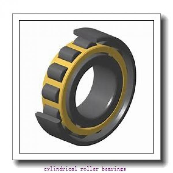 American Roller CC 130 Cylindrical Roller Bearings #1 image