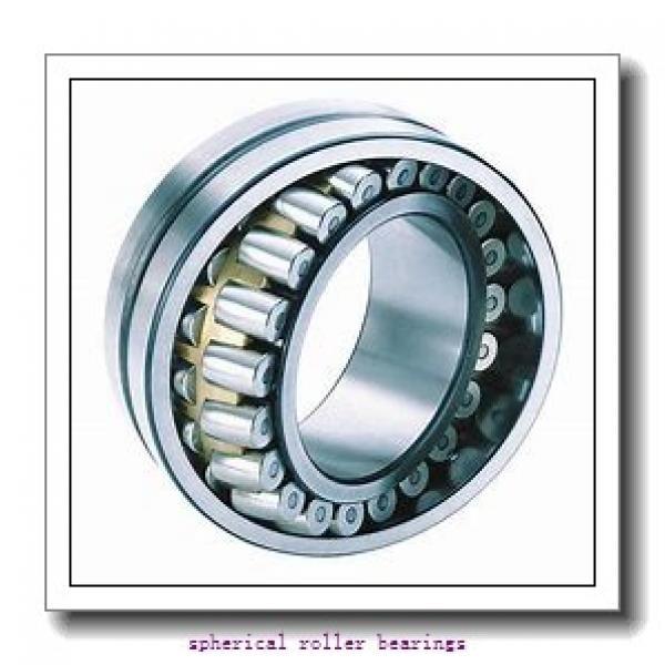 FAG 23076BK.MB.C3 Spherical Roller Bearings #1 image
