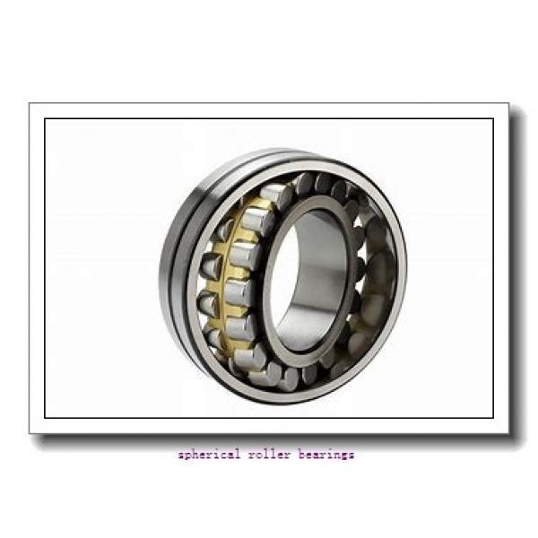 FAG 22260K.MB Spherical Roller Bearings #1 image