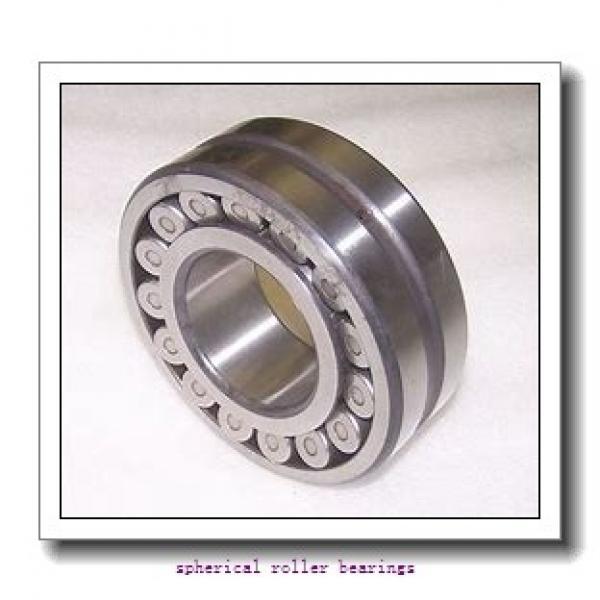 FAG WS22206-E1-2RSR SPHERICAL BRG Spherical Roller Bearings #1 image