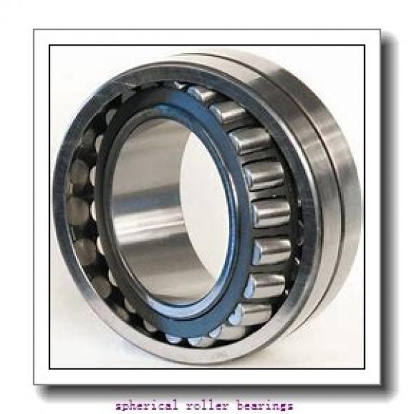 FAG 24124E1C3  BRG Spherical Roller Bearings #1 image