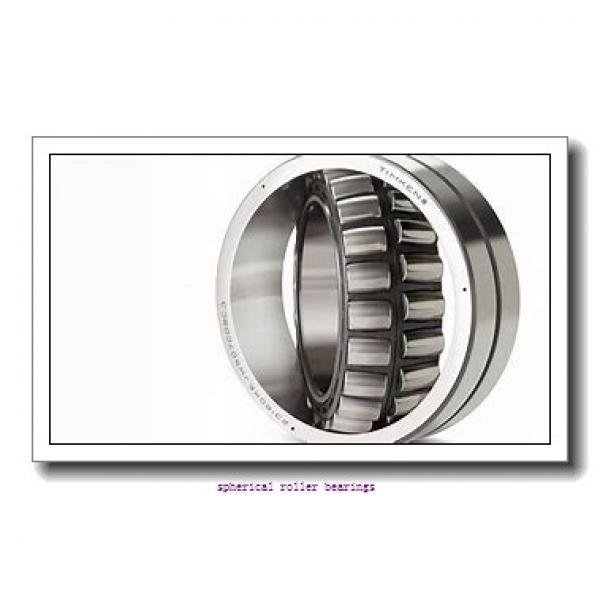 240 mm x 400 mm x 160 mm  FAG 24148-E1 Spherical Roller Bearings #1 image