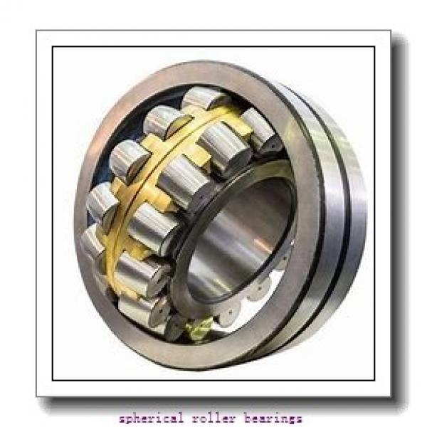 FAG 23076BK.MB.C3 Spherical Roller Bearings #2 image