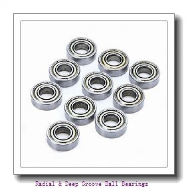 Shuster 6001 ZZ JEM BULK Radial & Deep Groove Ball Bearings #1 image