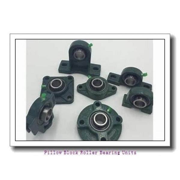2.938 Inch | 74.625 Millimeter x 3.875 Inch | 98.425 Millimeter x 3.75 Inch | 95.25 Millimeter  Sealmaster USRB5517-215 Pillow Block Roller Bearing Units #3 image