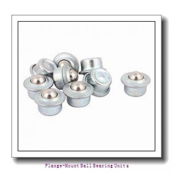 Link-Belt F3CL212N Flange-Mount Ball Bearing Units #2 image