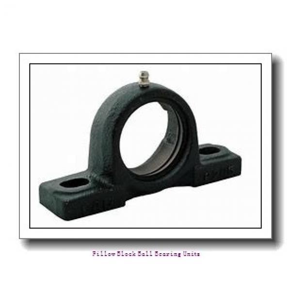 AMI MUCLP202-10NP Pillow Block Ball Bearing Units #1 image