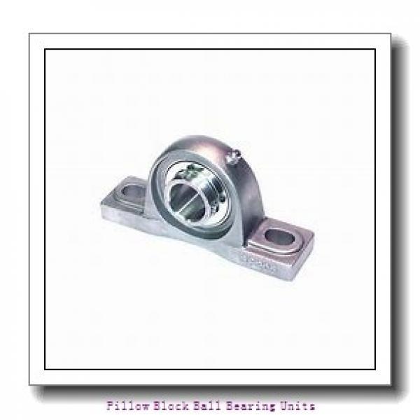 AMI BNFL6-19MZ2CEW Flange-Mount Ball Bearing Units #1 image