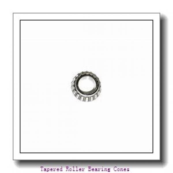 5.25 Inch | 133.35 Millimeter x 0 Inch | 0 Millimeter x 1.813 Inch | 46.05 Millimeter  Timken 67391-3 Tapered Roller Bearing Cones #1 image