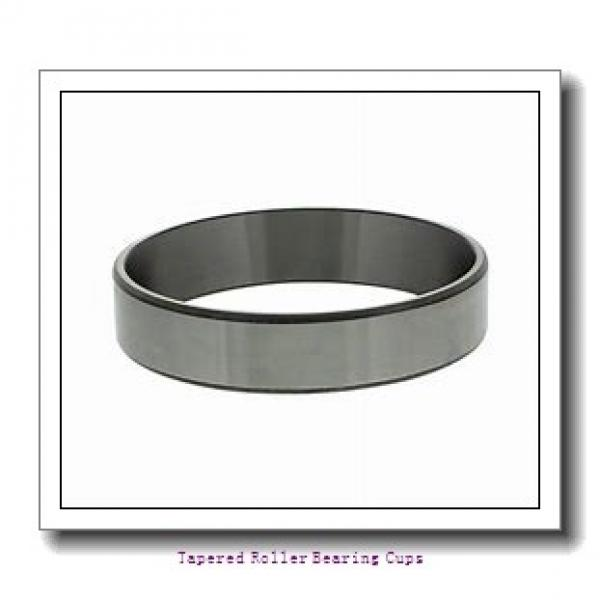 Timken 48320 #3 PREC Tapered Roller Bearing Cups #1 image
