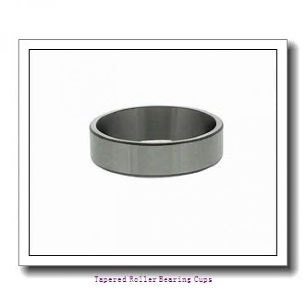 RBC 45220 Tapered Roller Bearing Cups #1 image