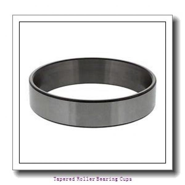 Timken 52638 #3 PREC Tapered Roller Bearing Cups #1 image