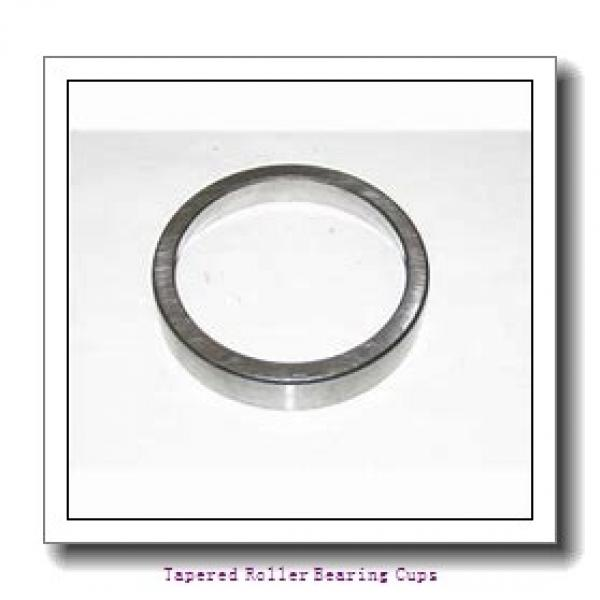 Timken 48220DC #3 PREC Tapered Roller Bearing Cups #1 image