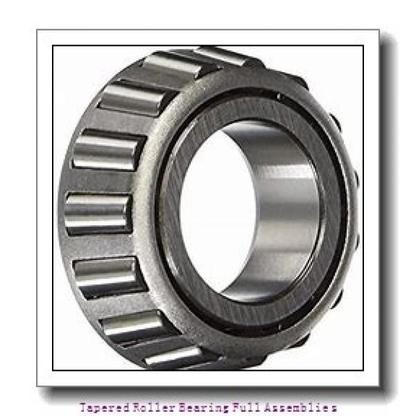 Timken 82576-90027 Tapered Roller Bearing Full Assemblies #2 image
