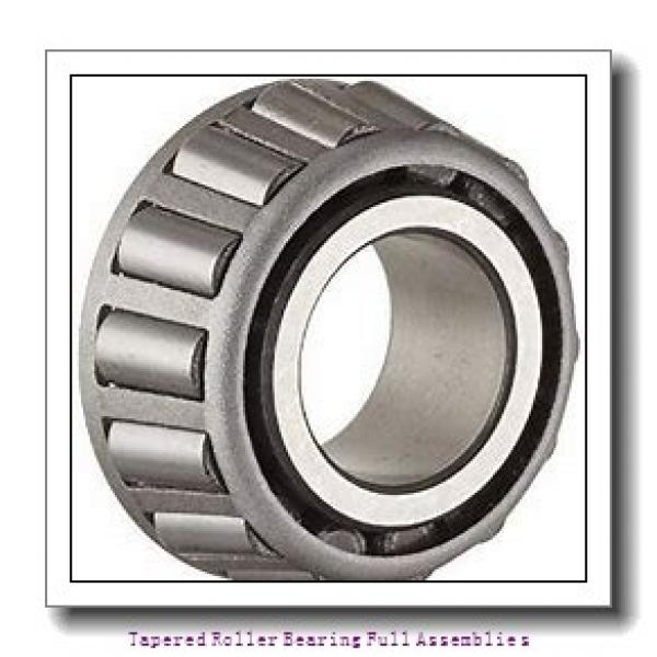 Timken 495A  90101 Tapered Roller Bearing Full Assemblies #2 image